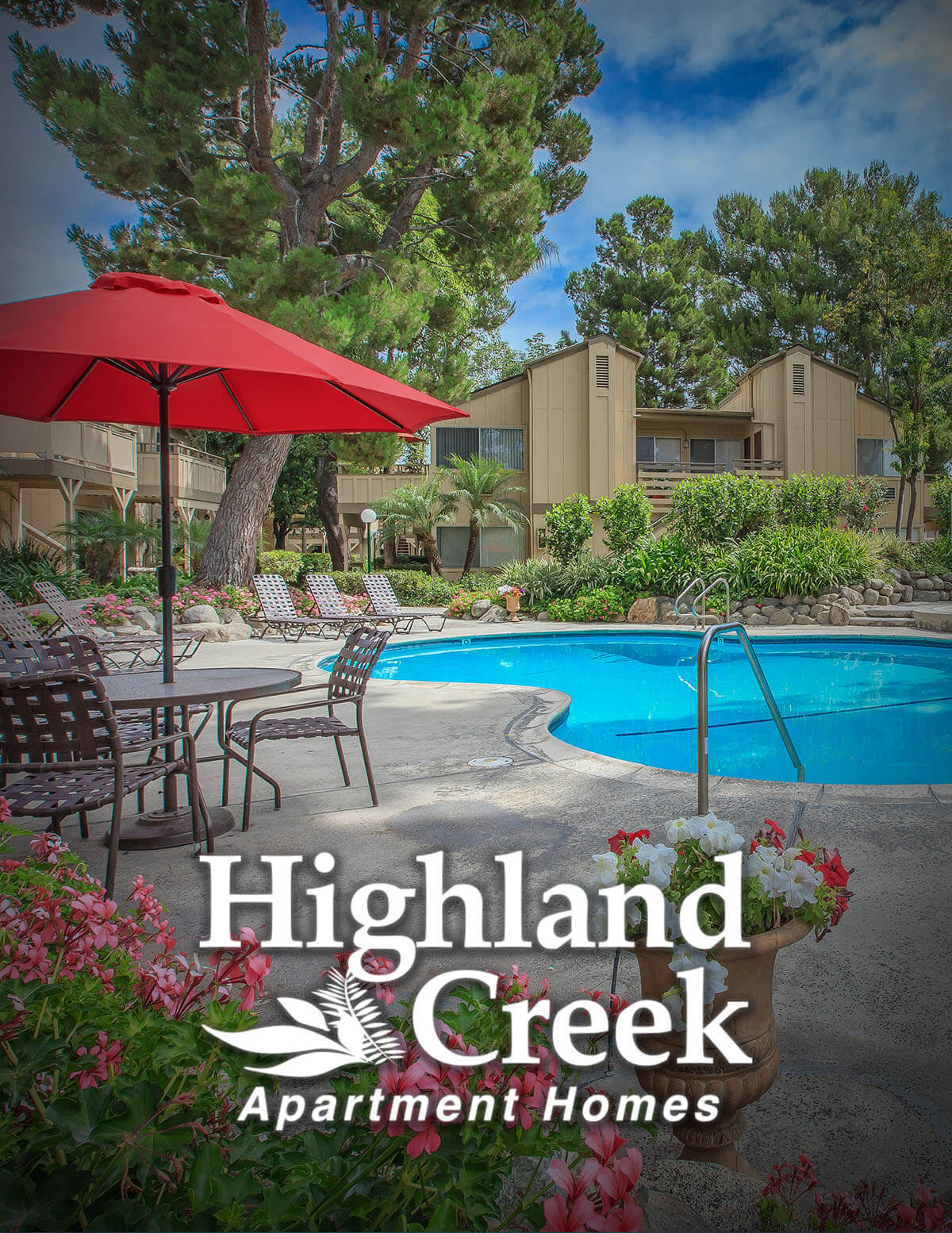 Highland Creek Apartment Homes Property Photo